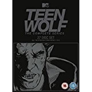 Teen Wolf: The Complete Season 1-6 [DVD] [2017]